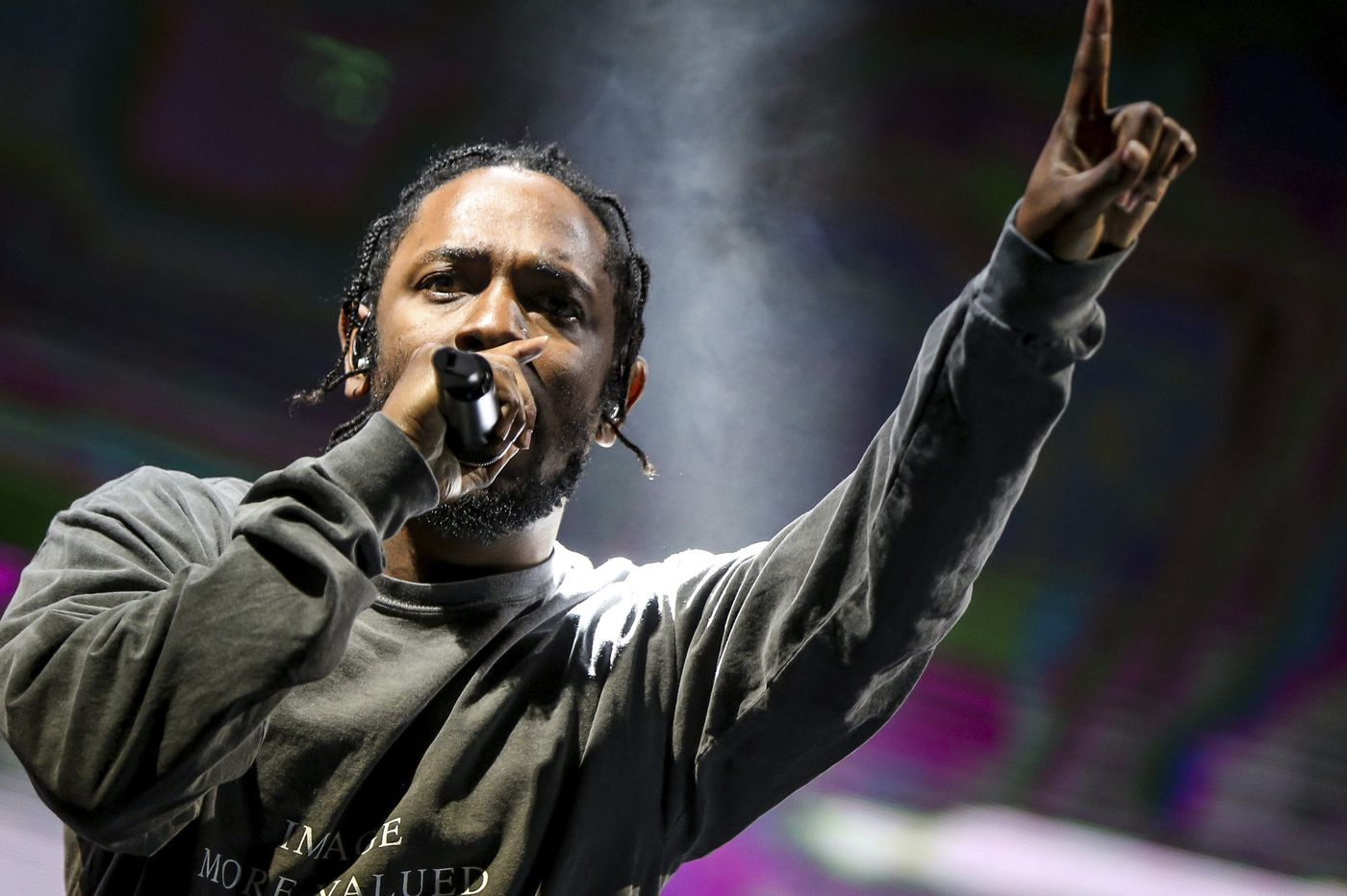 Kendrick Lamar added to Made in America bill