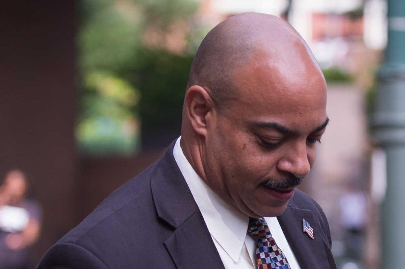 Williams' corruption tarnishes all blacks | Readers respond