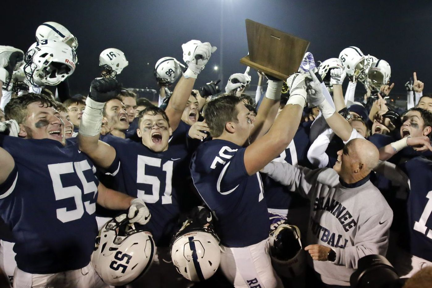 NJSIAA approves major changes to football format