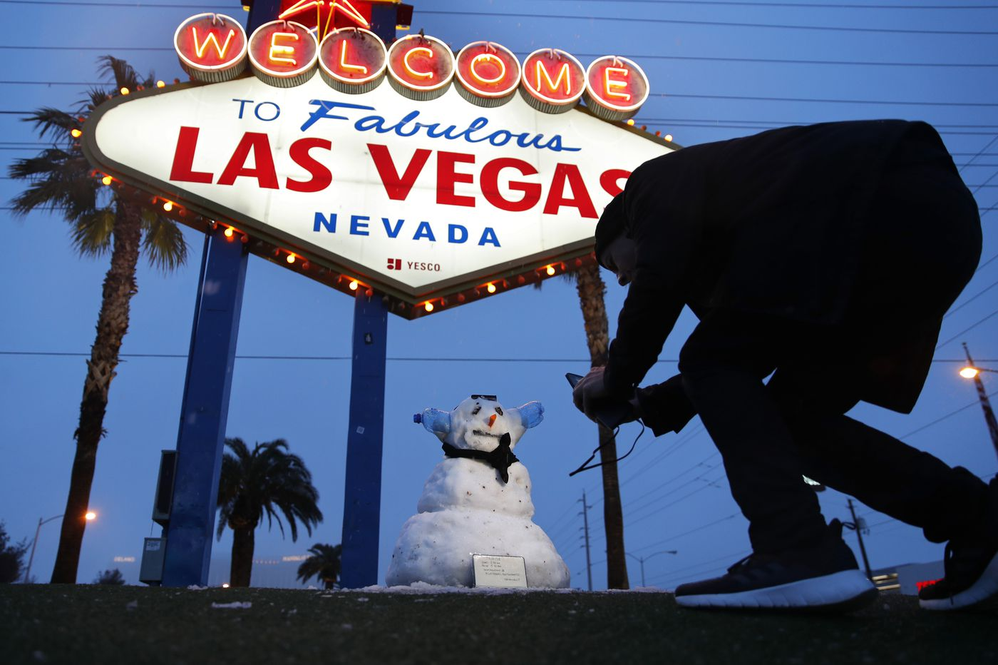 In Las Vegas, divorce parties and not just wedding chapels are a lure