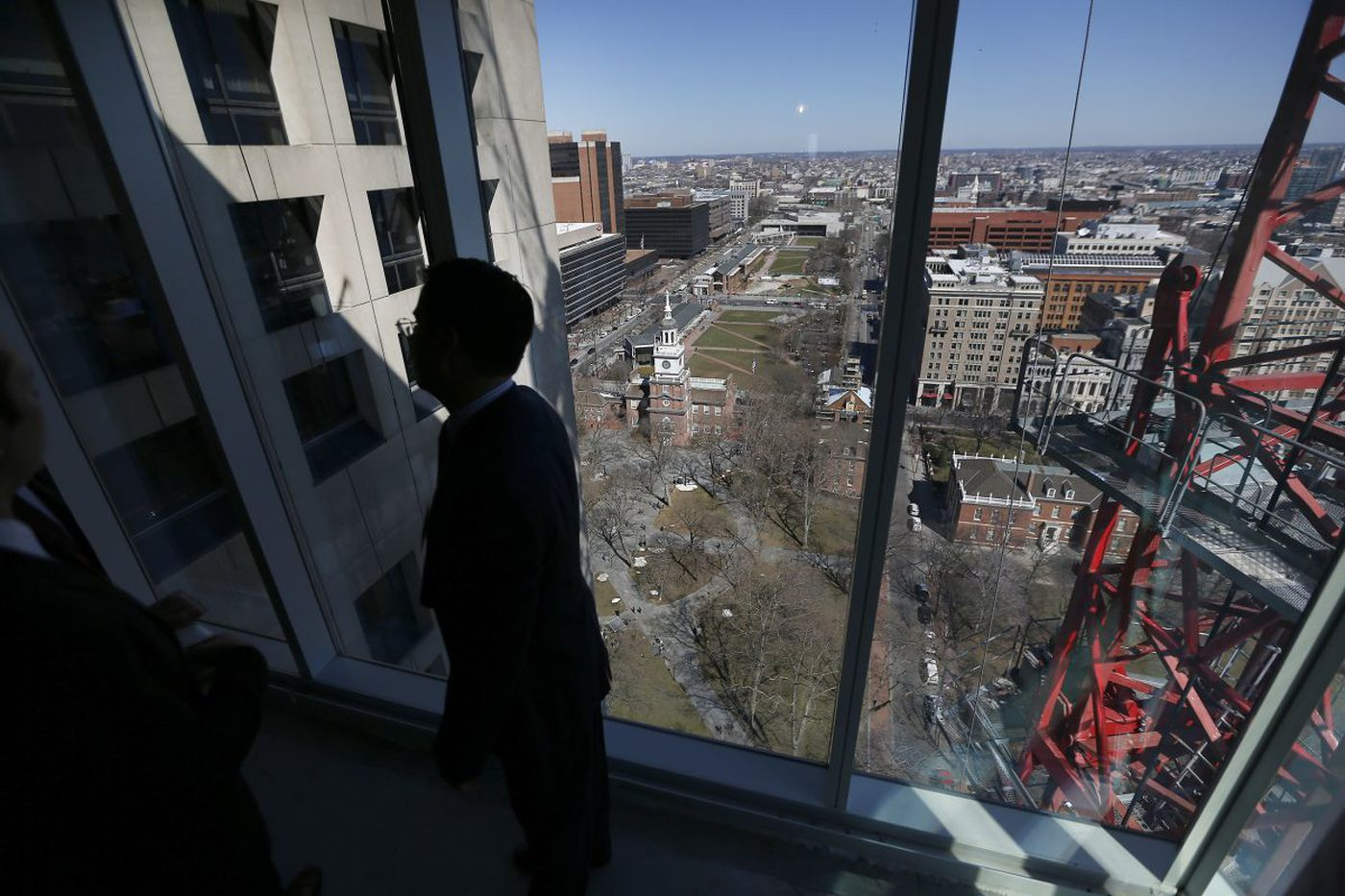 Philadelphia's condo market lags behind city's housing recovery