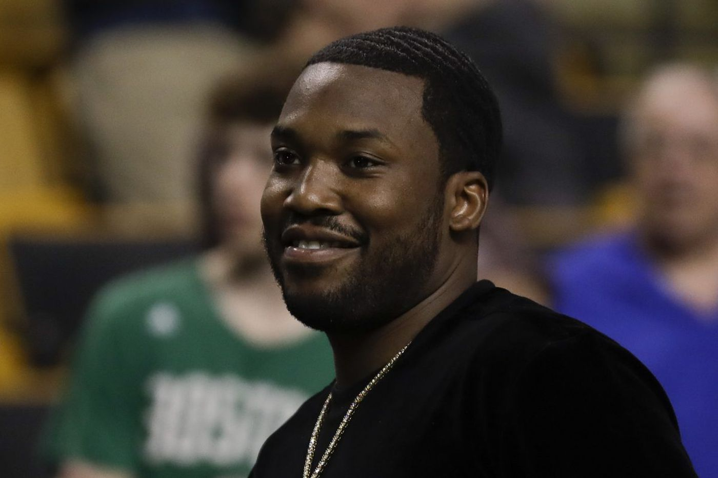 Meek Mill pulls out of visit to White House