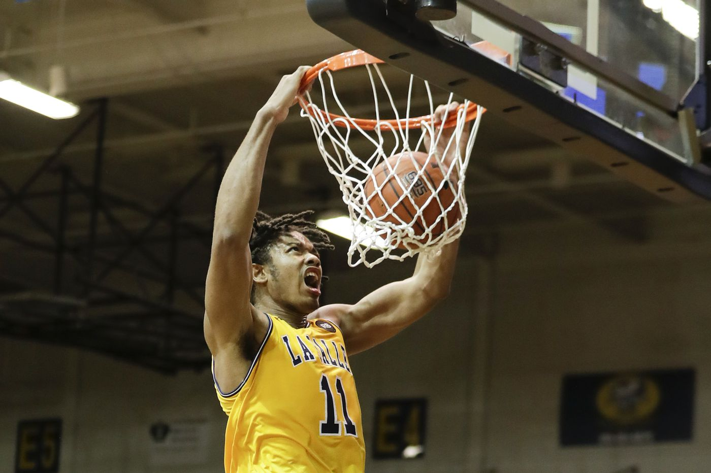 La Salle 83, St. Joseph's 66: Stats, highlights, and reaction from Explorers' win