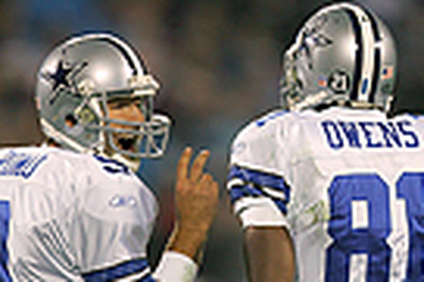 Paul Domowitch: Cowboys are the team to beat in NFL