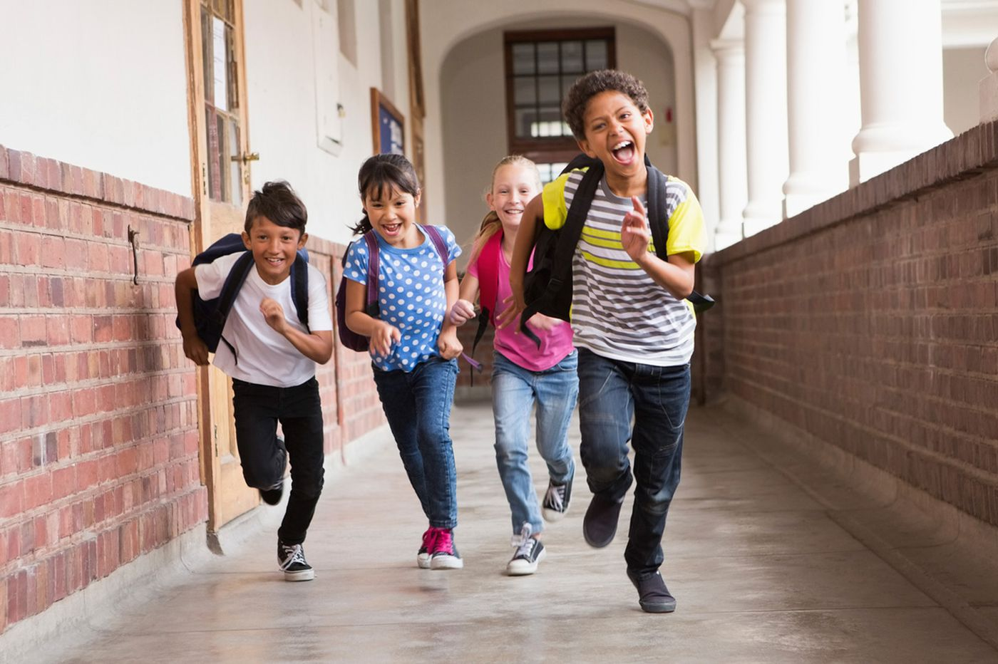 It's time! Transitioning to back to school for kids and parents
