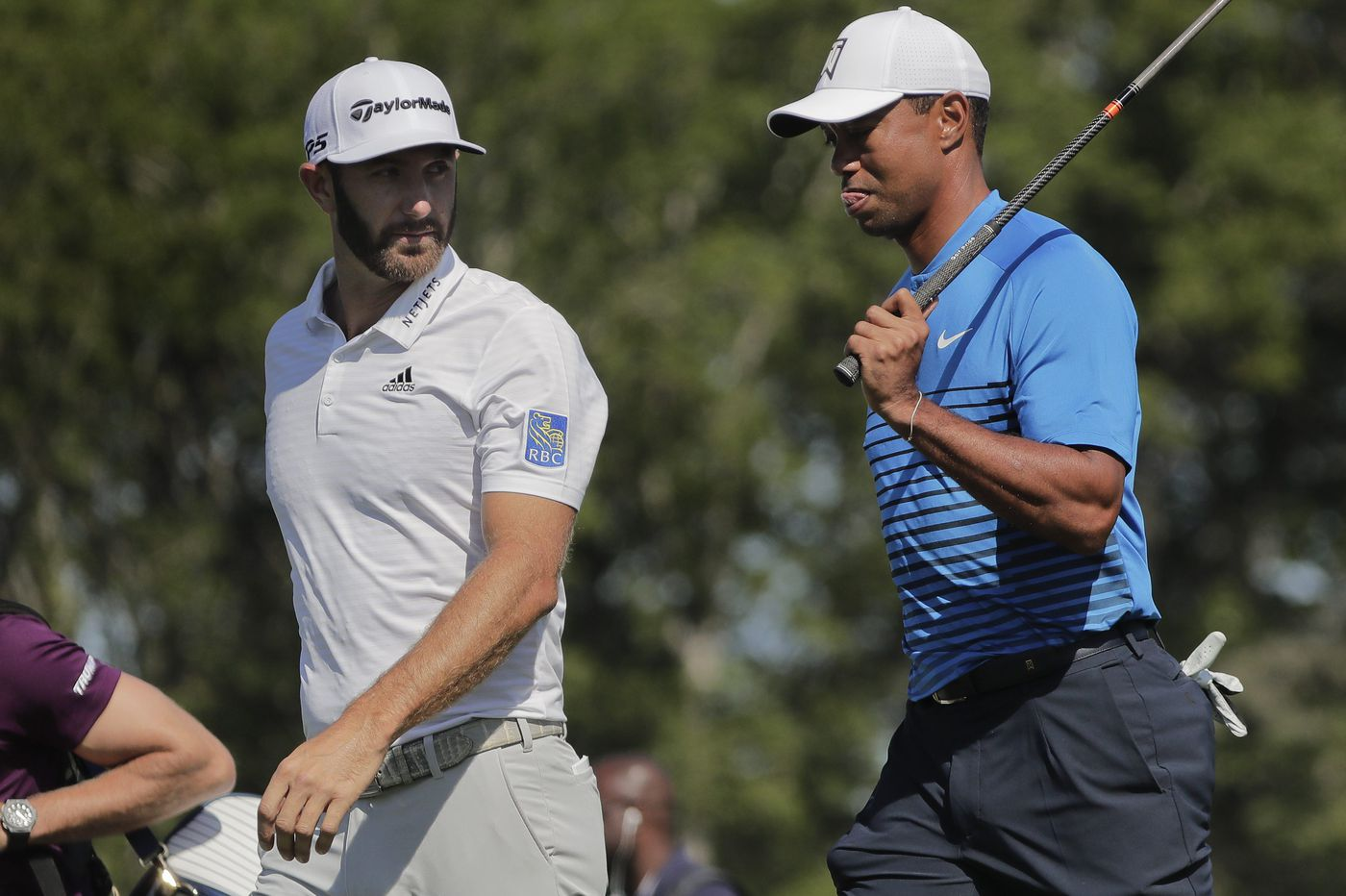 Tiger Woods, Phil Mickelson, and Dustin Johnson chase history at U.S. Open | Marcus Hayes