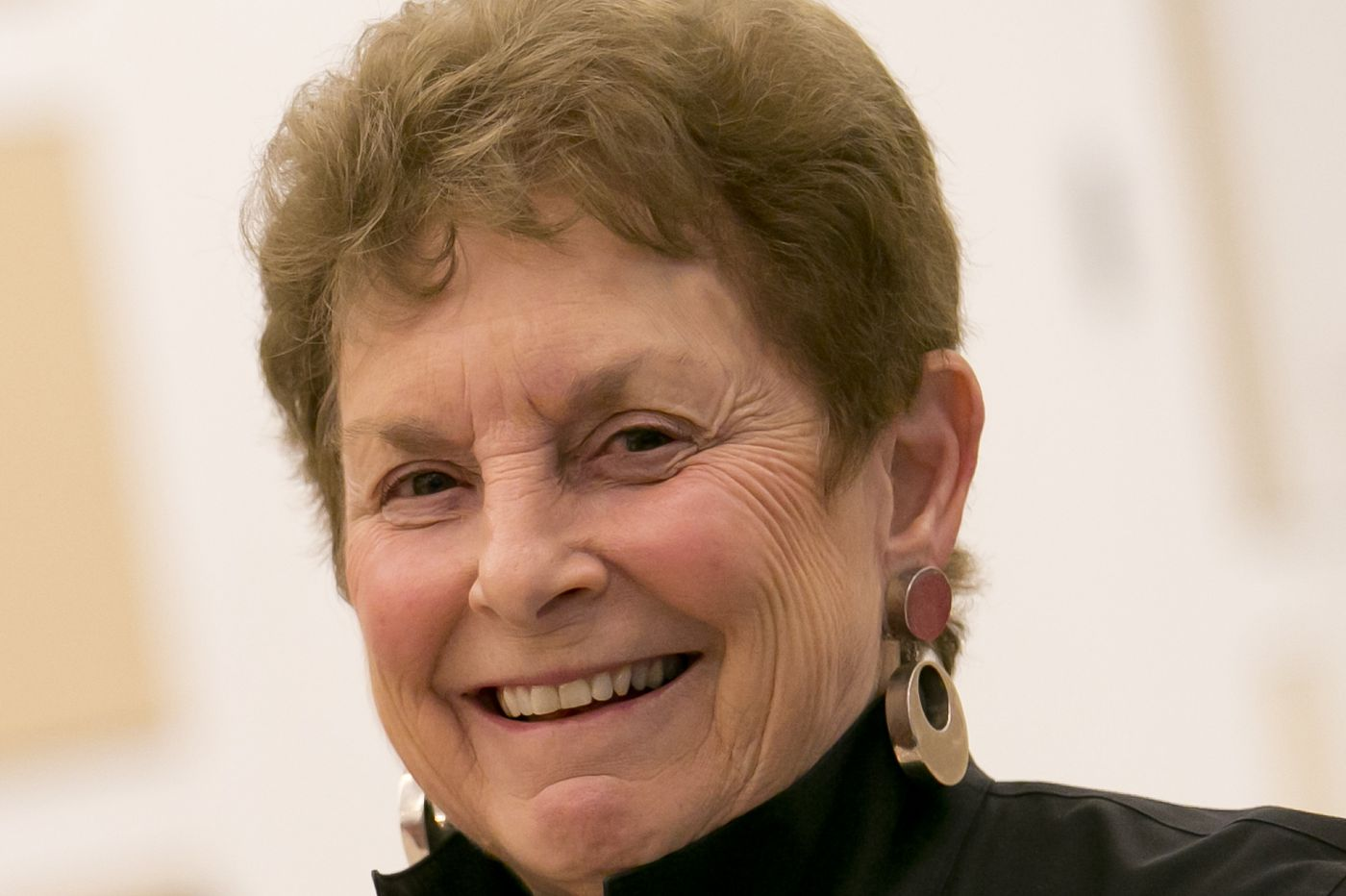 Miriam S. Spector, 76, educator and advocate for Jewish and literacy causes