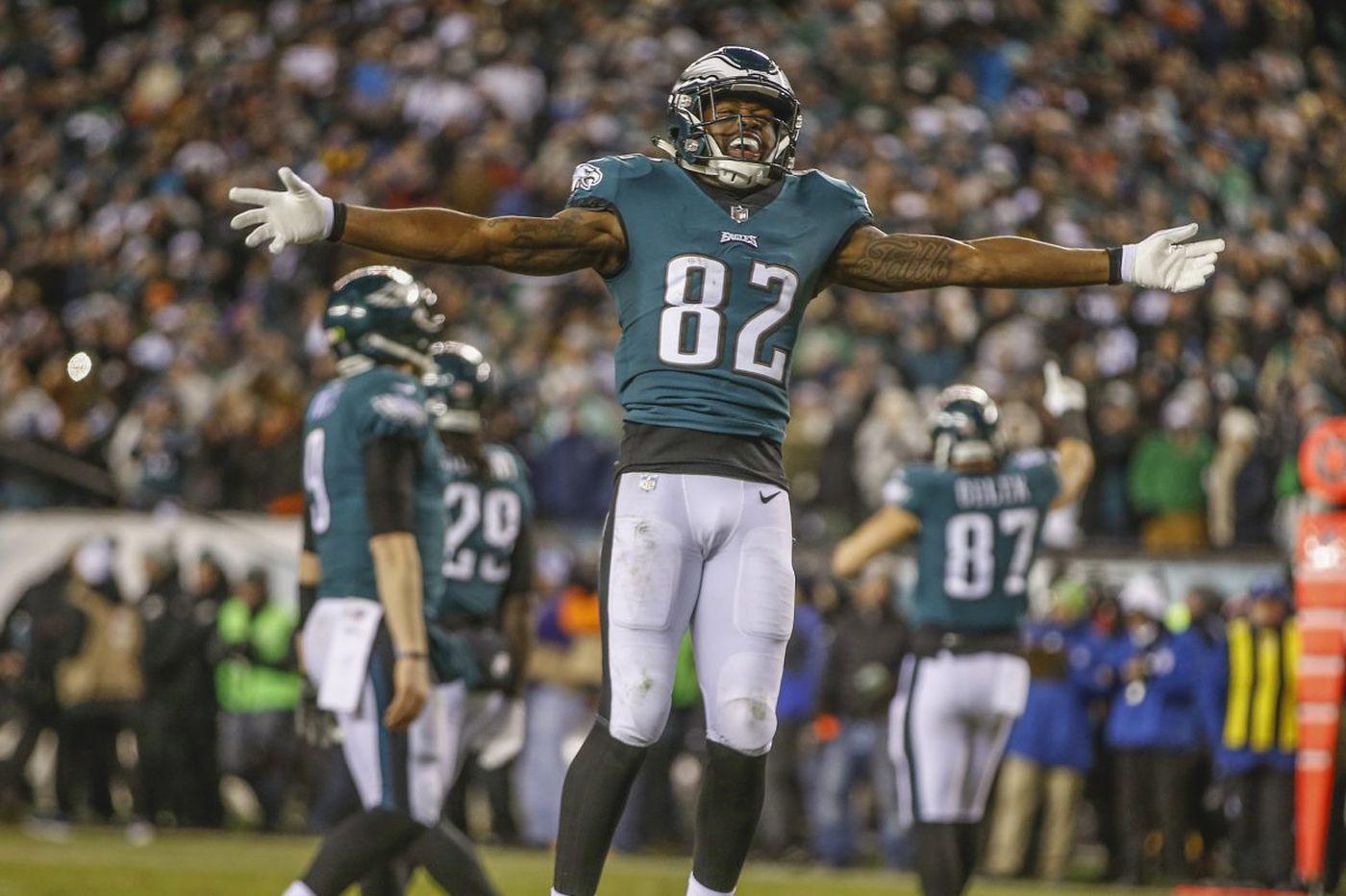 Eagles' road to Super Bowl 2018: Howie Roseman's stellar offseason