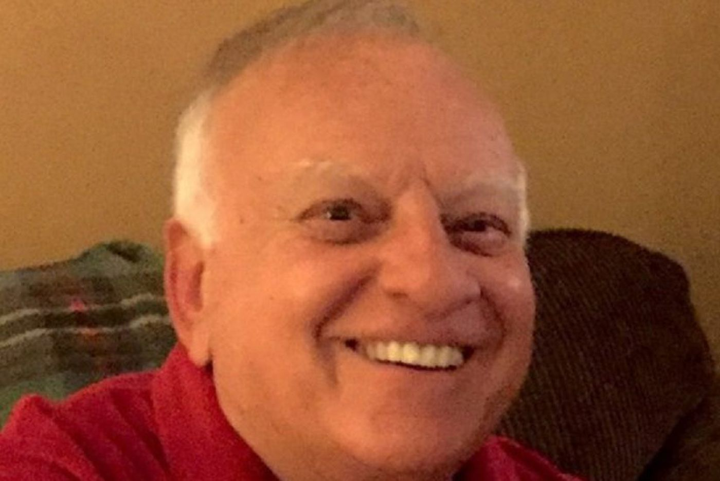 Salvatore D. Rotondo, 78, Bridgeport's much-loved teacher and principal