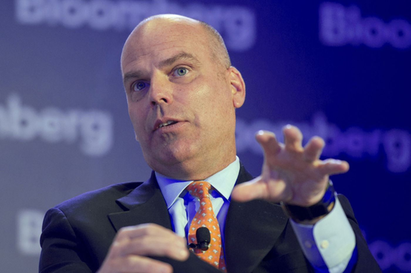 Toll Bros. CEO looks back at debacle, ahead with confidence