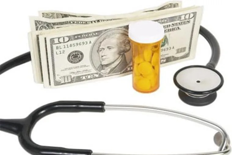 Premium increases have too little to do with the effects of the new health-care reform law.