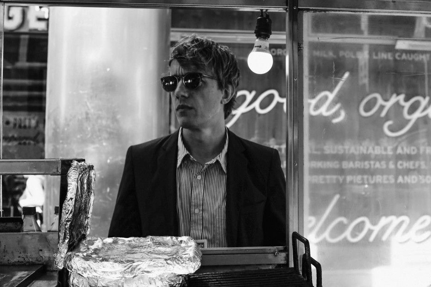 Lansdowne guitar hero Steve Gunn memorializes his 'Stonehurst Cowboy' father on 'The Unseen in Between'