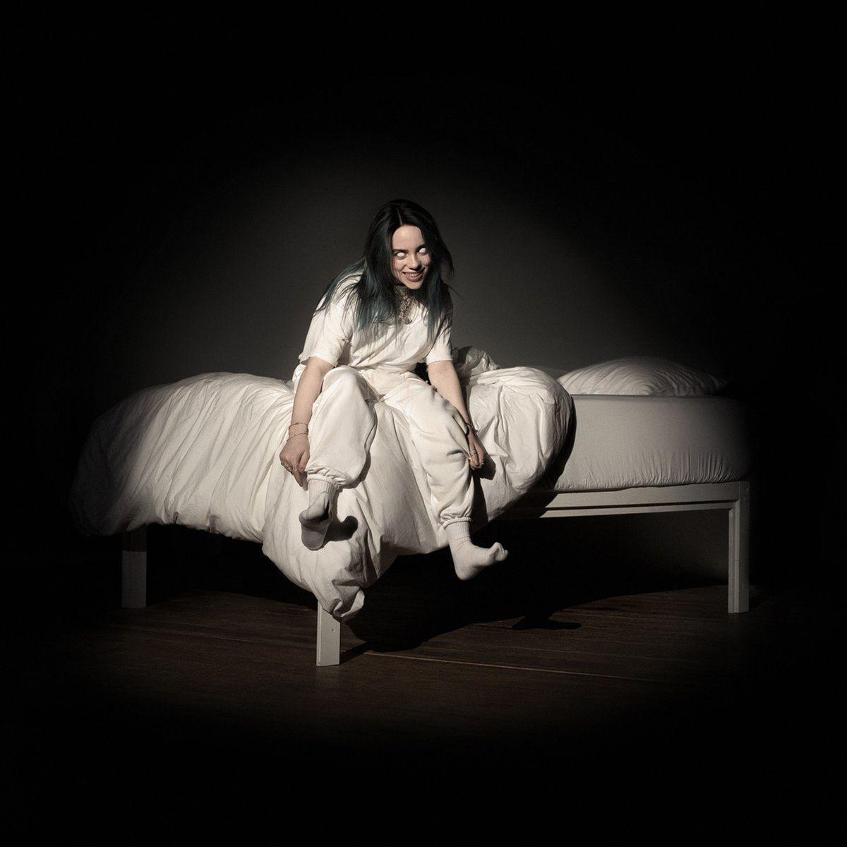 Billie Eilish Khalid: Album Reviews: Billie Eilish, Khalid, Paul Jost