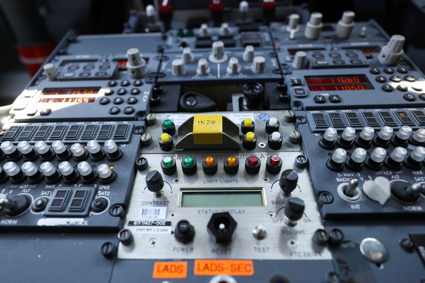 Lion Air crash sheds light on dark side of cockpit automation