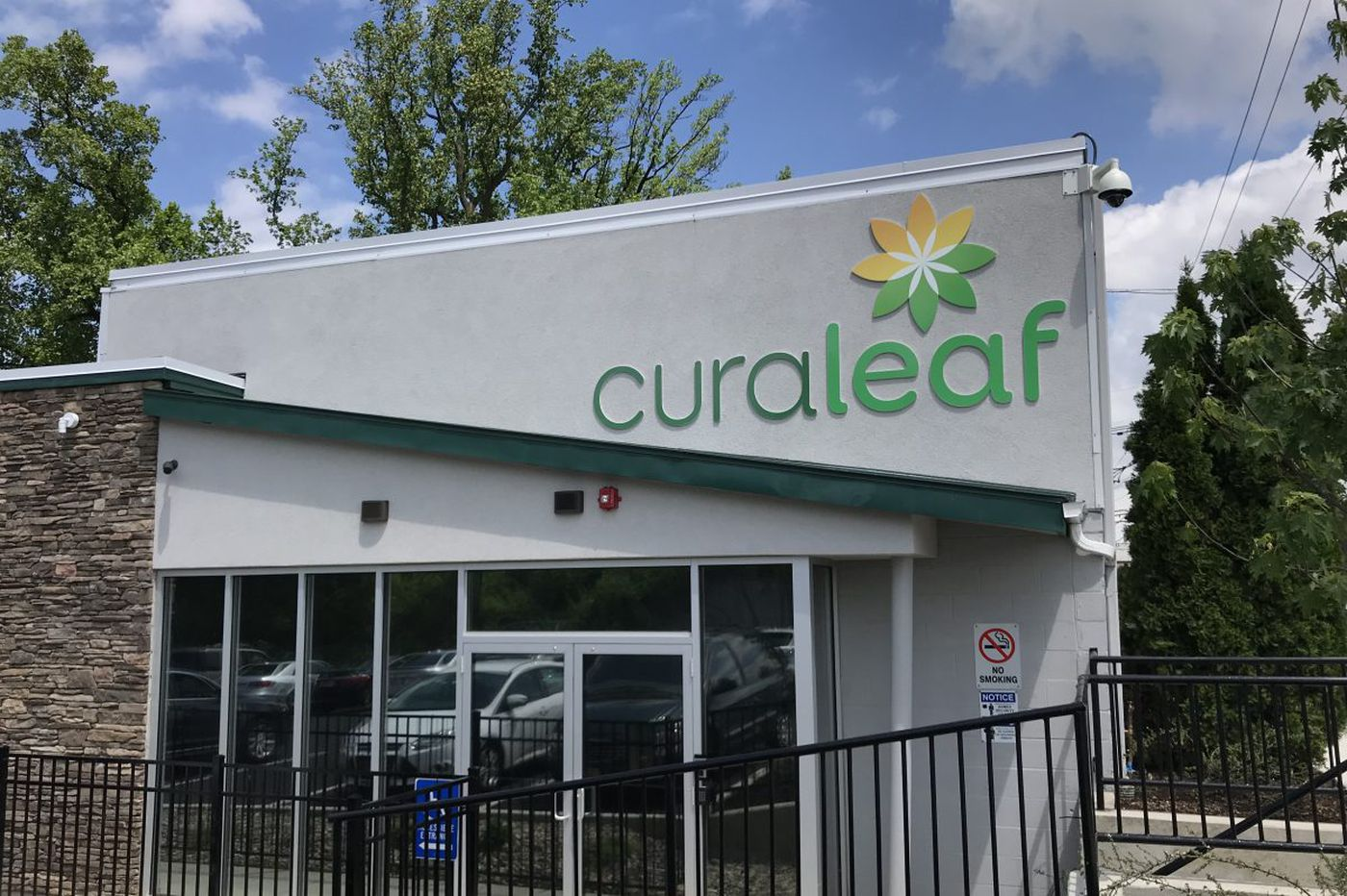 New Jersey's busiest marijuana dispensary is now the biggest on the East Coast