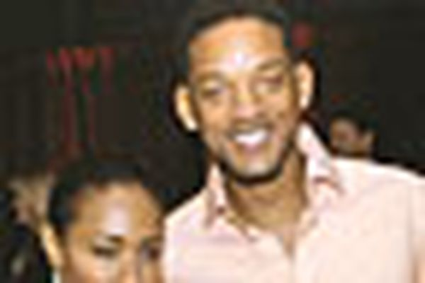 Sideshow: Actress' memoir rips Will Smith