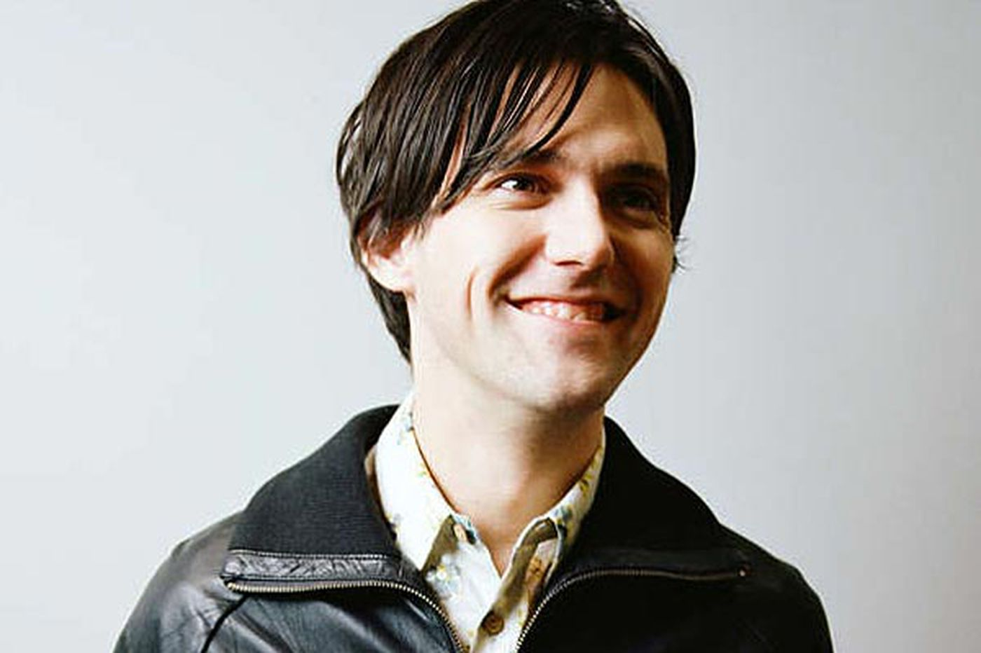 Conor Oberst's pared-down optimism at Union Transfer