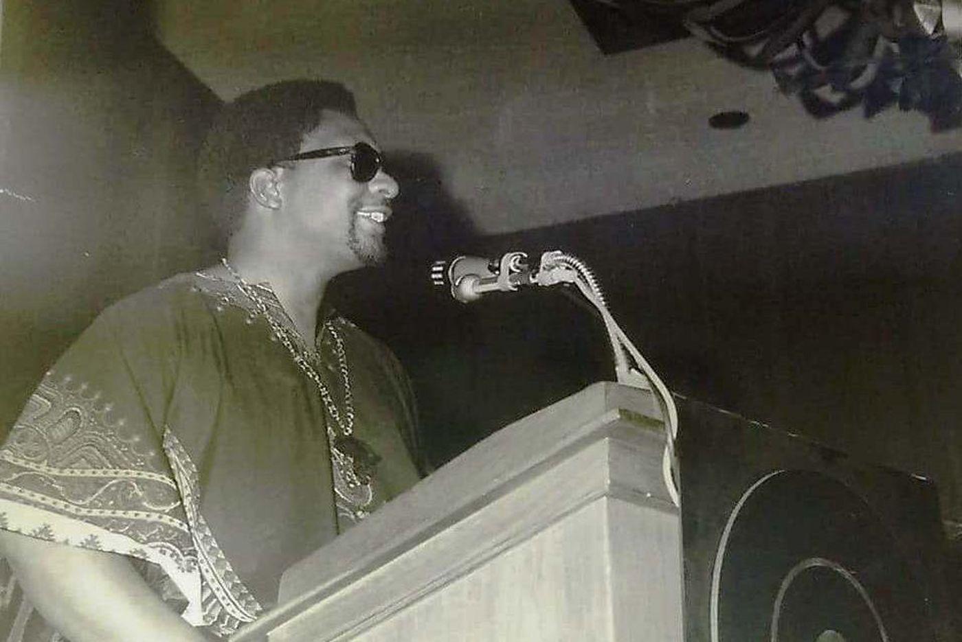 Reggie Lavong, 84, African American media pioneer