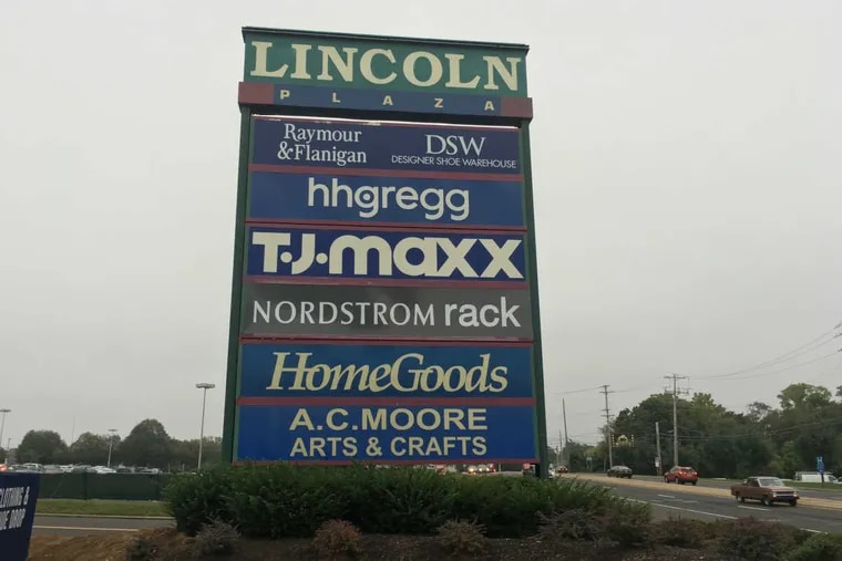 Lincoln Plaza Shopping Center in Langhorne is an off-price retailers haven. The latest to join the retail roster is Nordstrom Rack, which opens to the public on Oct. 21.