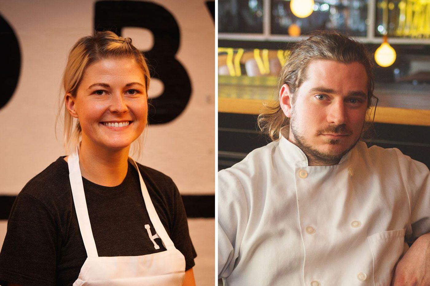 Chef changes at Le Virtu/Brigantessa, The Farmhouse