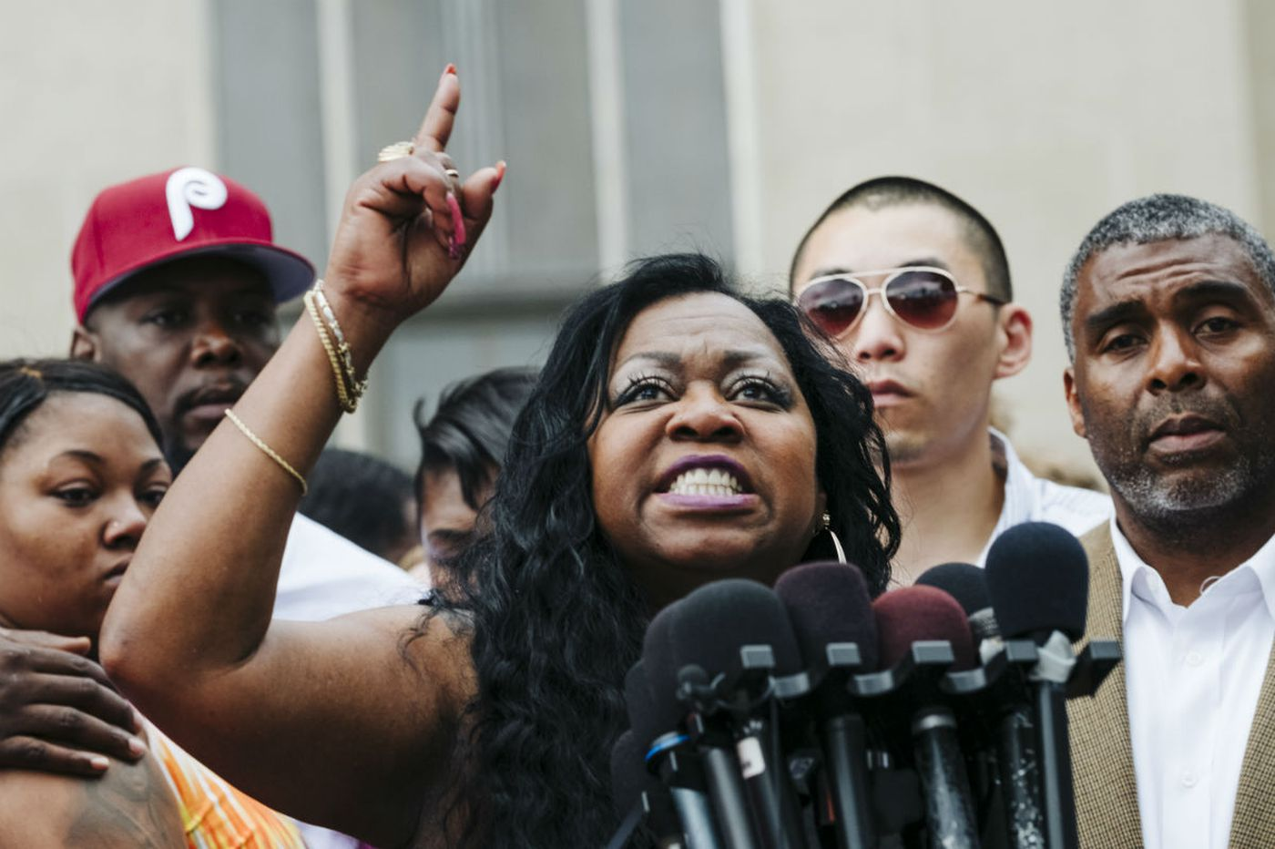 2 black women, 2 high-profile cases: Scales of injustice?