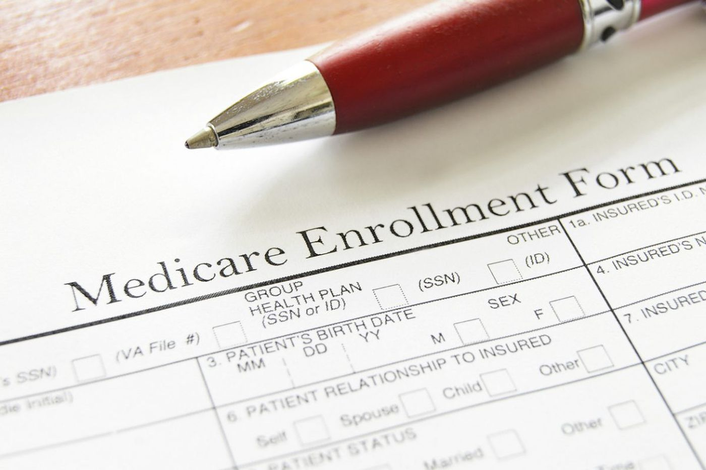 Stuck with a Medicare penalty? Here's some help