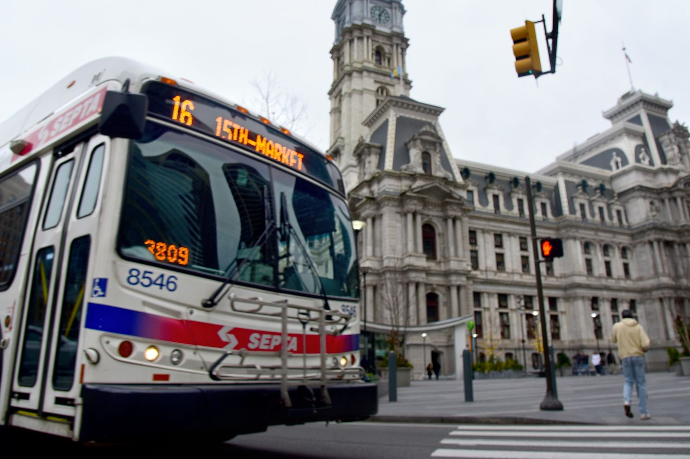 Leading by exemption? Philly carves government offices out of city's ban on cashless stores.
