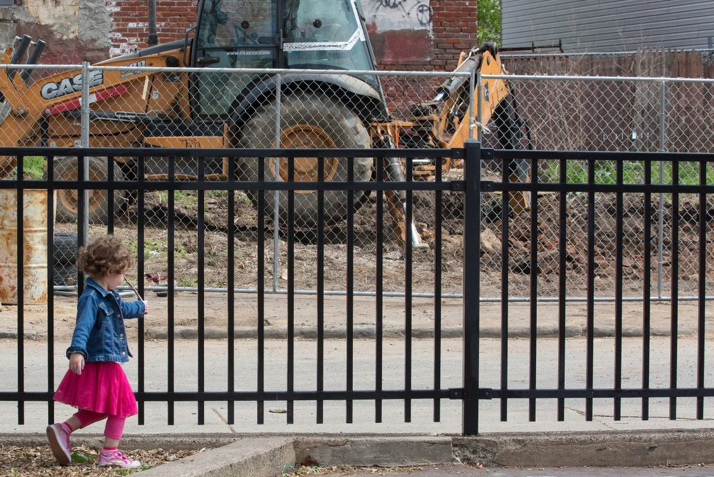 New tax on development won't cure what ails Philly   Opinion