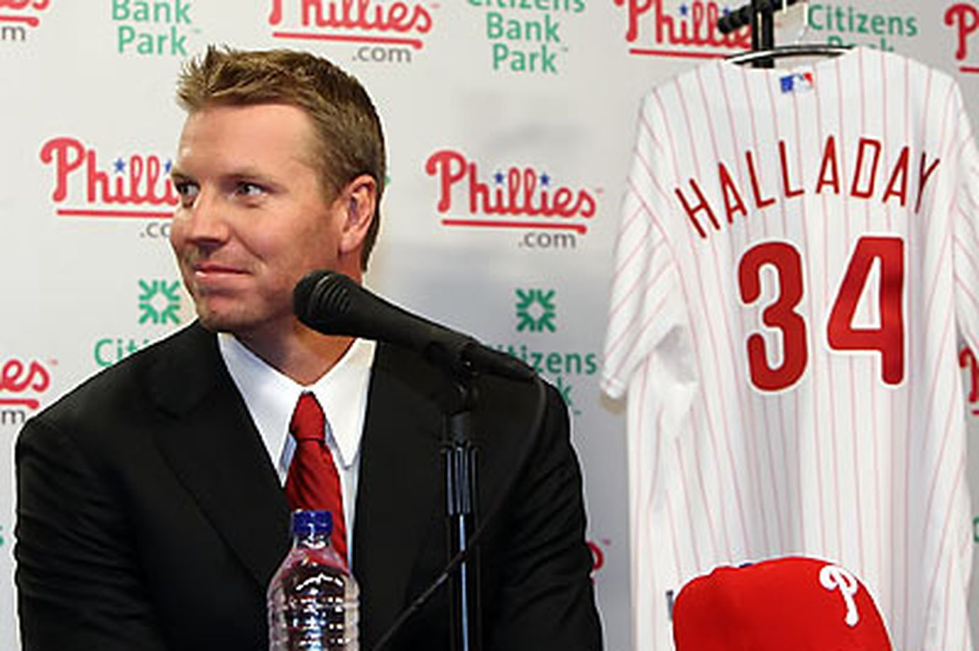 Coming to Phillies a family decision