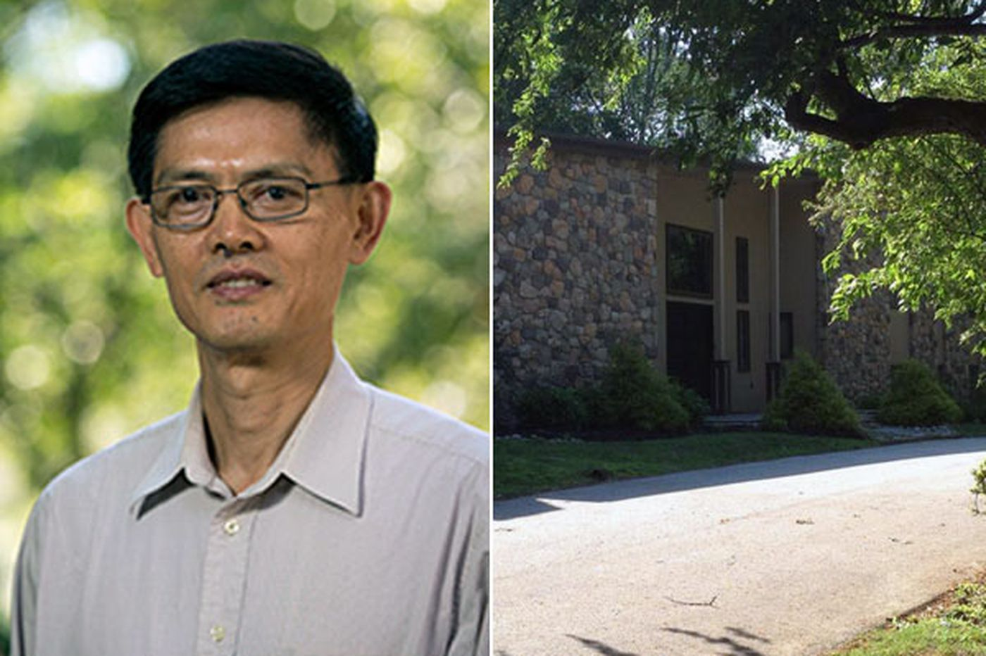 """Temple physicist """"relieved"""" after charges dropped"""