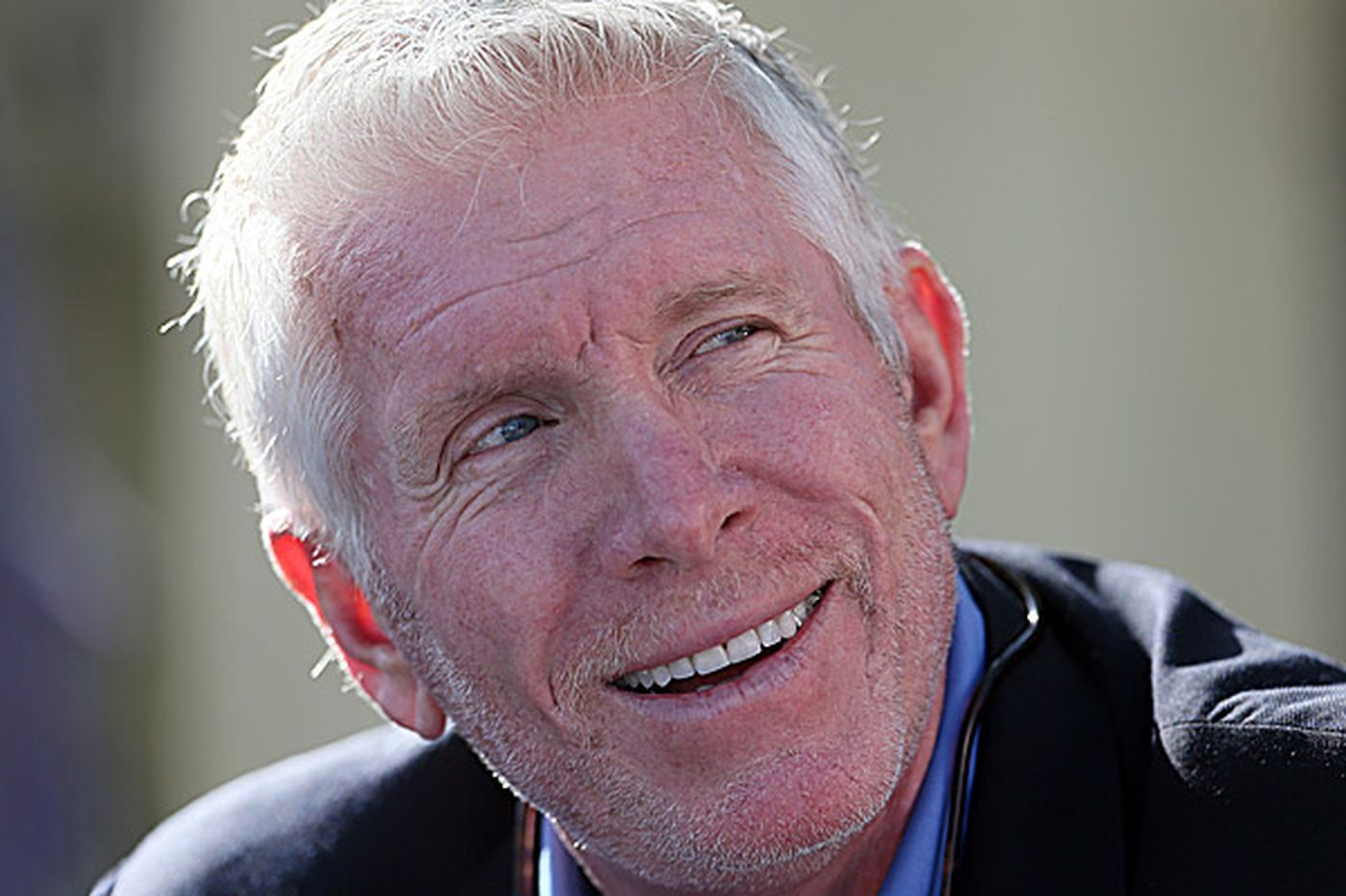 In the end, Mike Schmidt did it his way