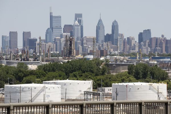 Could dream of converting Philly refinery into renewable energy facility turn into reality?