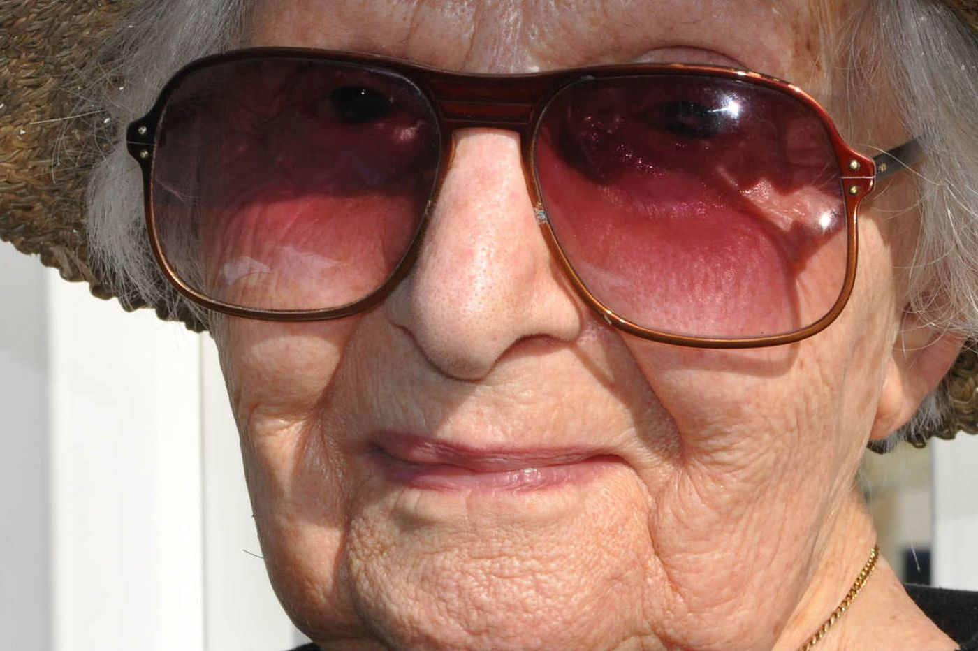 Ida Newman, 101; honored daughter by her philanthropy