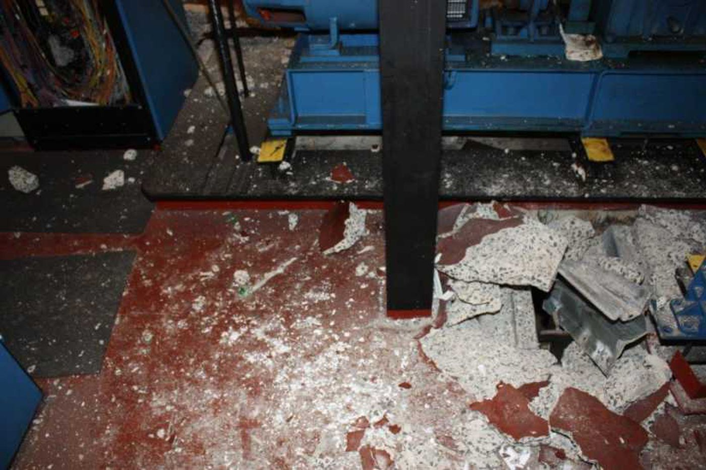 Building manager says he warned about CJC elevators before crash