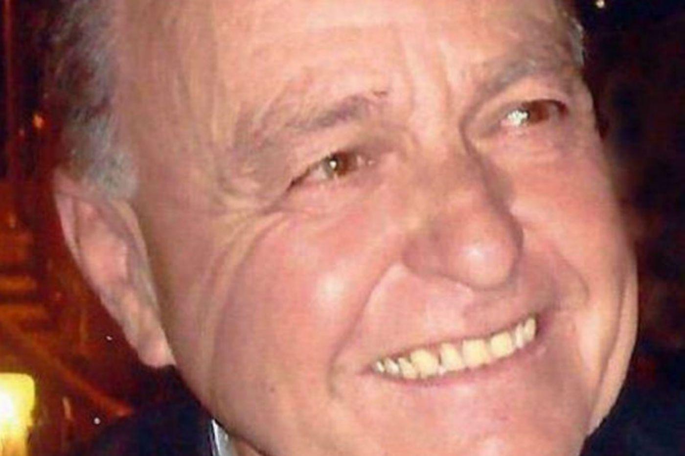 James Matro,74, farm owner