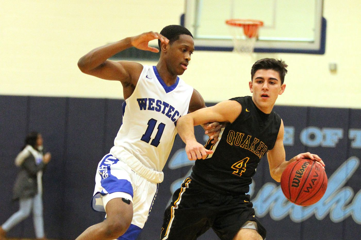 Monday's South Jersey roundup: Jagger Zrada's offense powers Moorestown boys' basketball past Willingboro