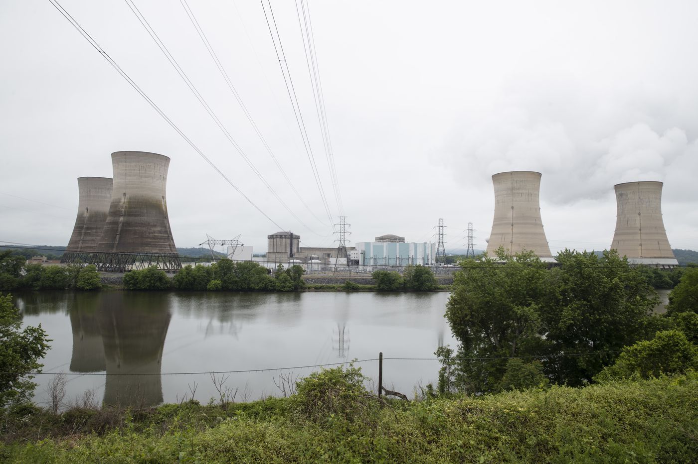 Closing nuclear plants is a bad deal for Pennsylvanians | Opinion