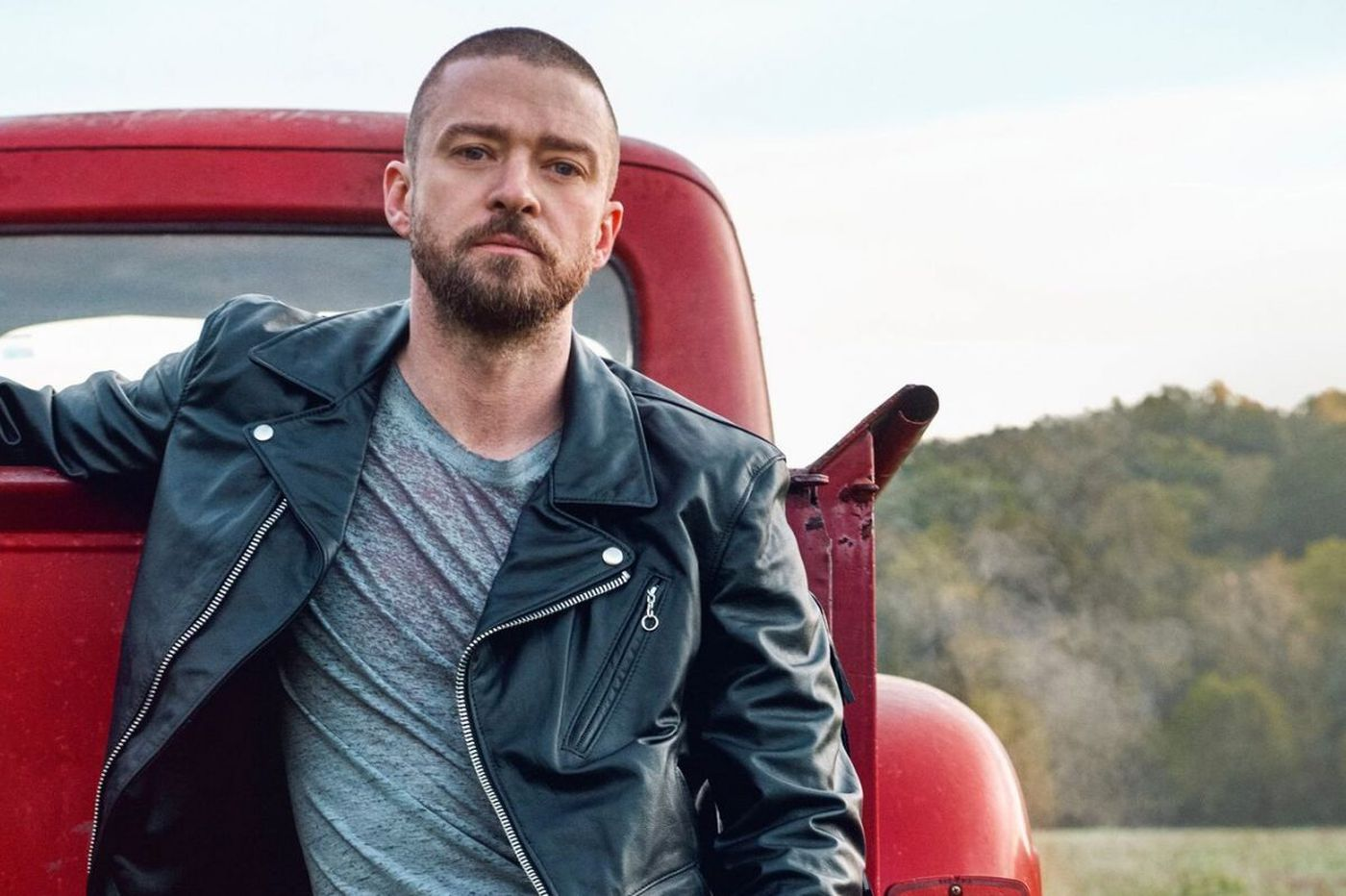 Justin Timberlake is just a little bit country on uneven 'Man of the Woods'