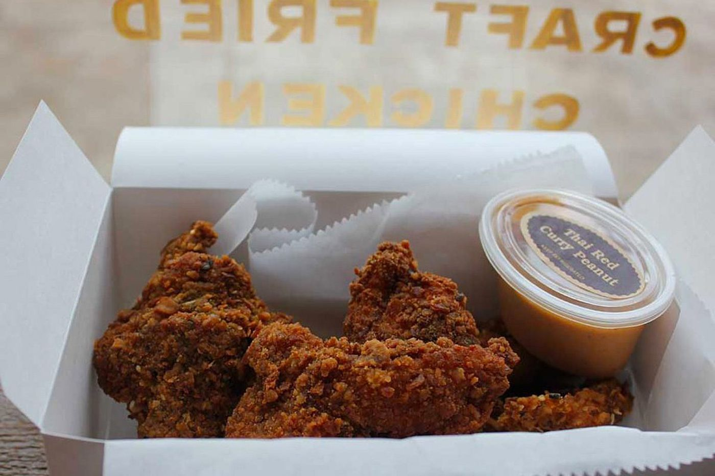 10 great places for fried chicken in Philly