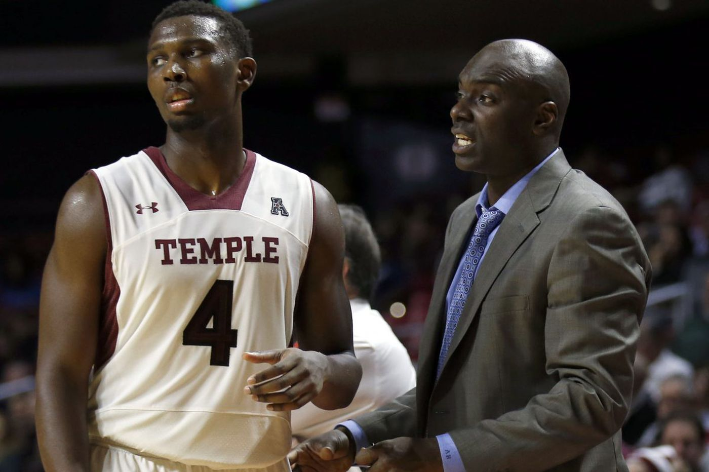 Aaron McKie bio: What you need to know about Temple's coach in waiting