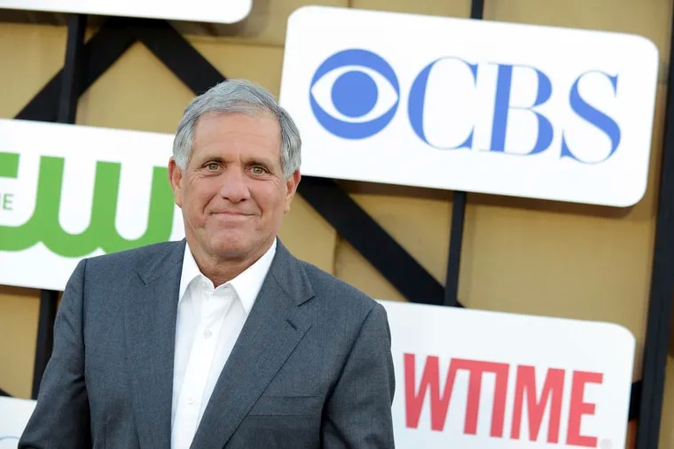 """FILE - In this July 29, 2013, file photo, Les Moonves arrives at the CBS, CW and Showtime TCA party at The Beverly Hilton in Beverly Hills, Calif.  CBS is pledging $20 million in grants to 18 organizations dedicated to eliminating sexual harassment in the workplace as the network tries to recover from the scandal that forced the ouster of Moonves. CBS said Friday, Dec. 14, 2018 that the money will go toward helping the organizations expand their work and """"ties into the company's ongoing commitment to strengthening its own workplace culture."""" (Photo by Jordan Strauss/Invision/AP, File)"""