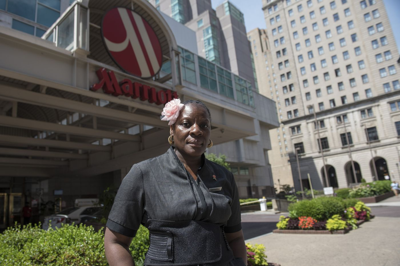 Hotel housekeeping on demand: Marriott cleaners say this app makes their job harder