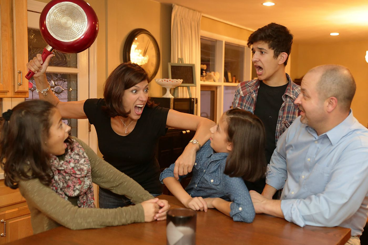 Moorestown mom is 'One Funny Mother'