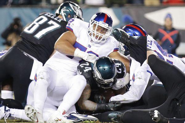 Bowen: Neck injury latest blow to Eagles' hard-luck Ryan Mathews