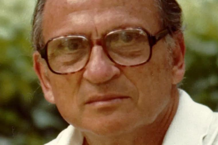 Marvin H. Balistocky