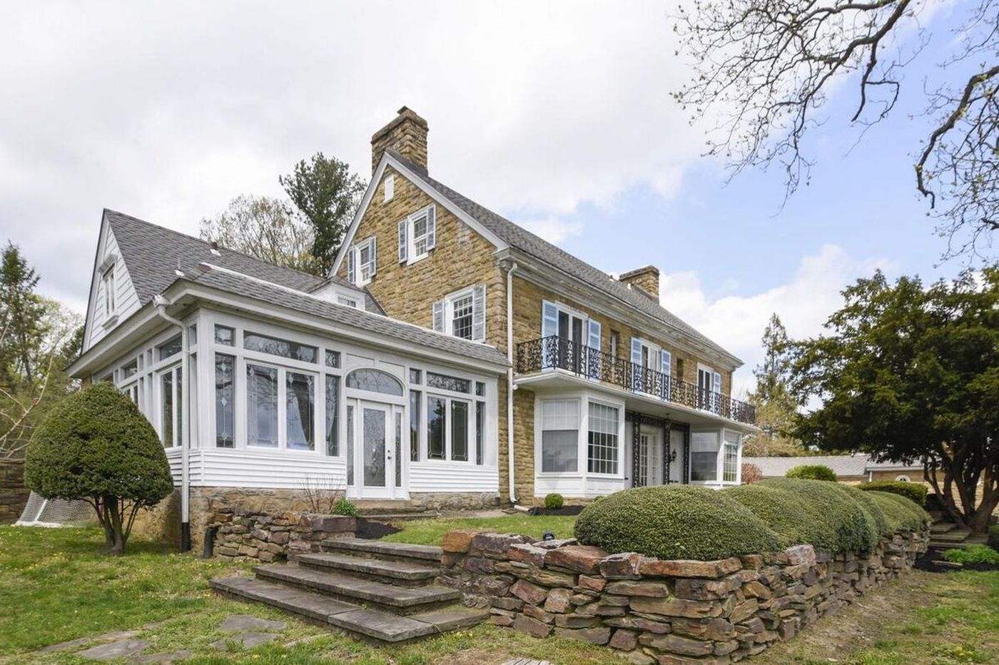 On the market: Former home of well-known editor of Saturday Evening Post for $795,000