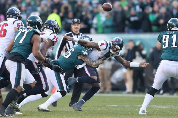 Five reasons the Eagles beat the Texans | Paul Domowitch
