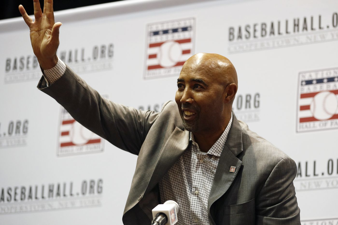 The Hall of Fame is lesser for Harold Baines' inclusion and Dick Allen's absence | Mike Sielski