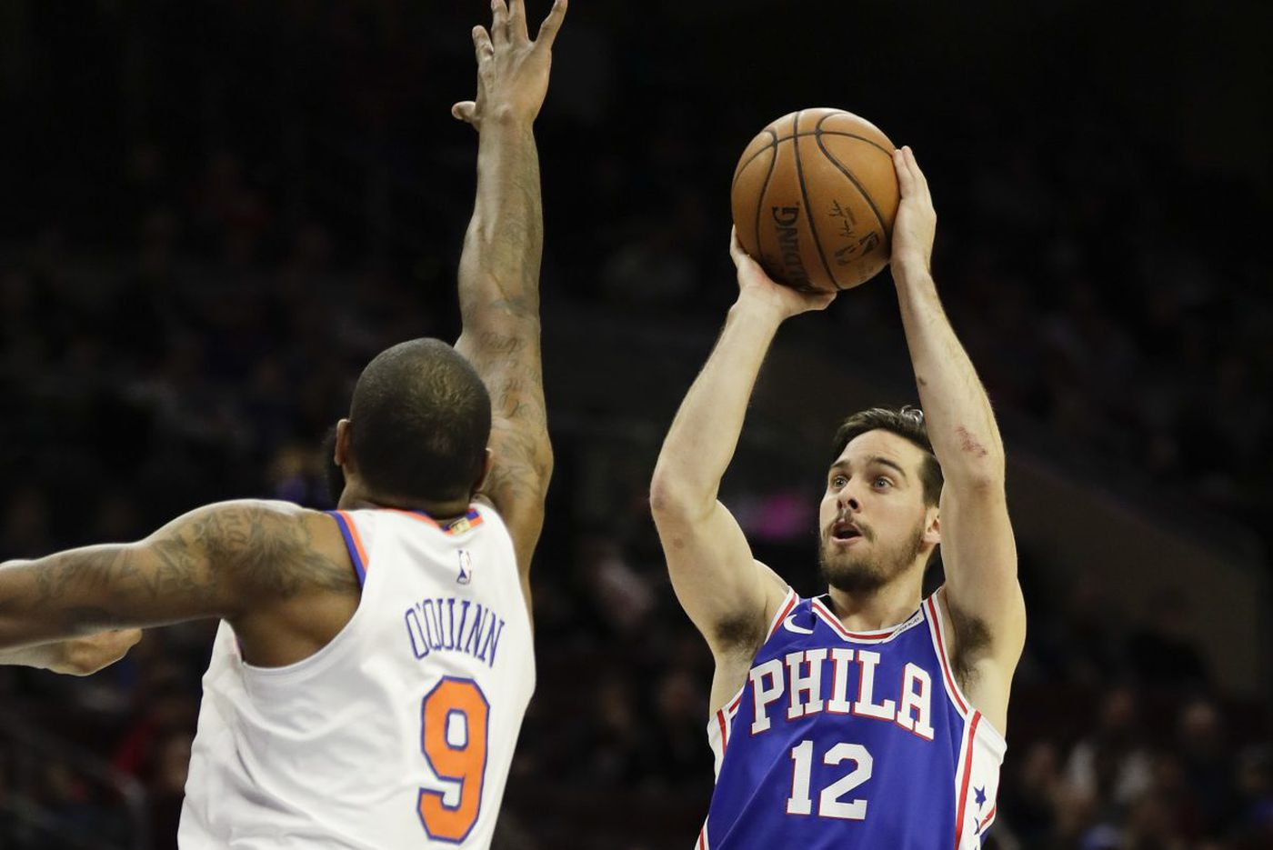 Sixers-Knicks preview: Brett Brown's squad looks to extend win streak to eight games