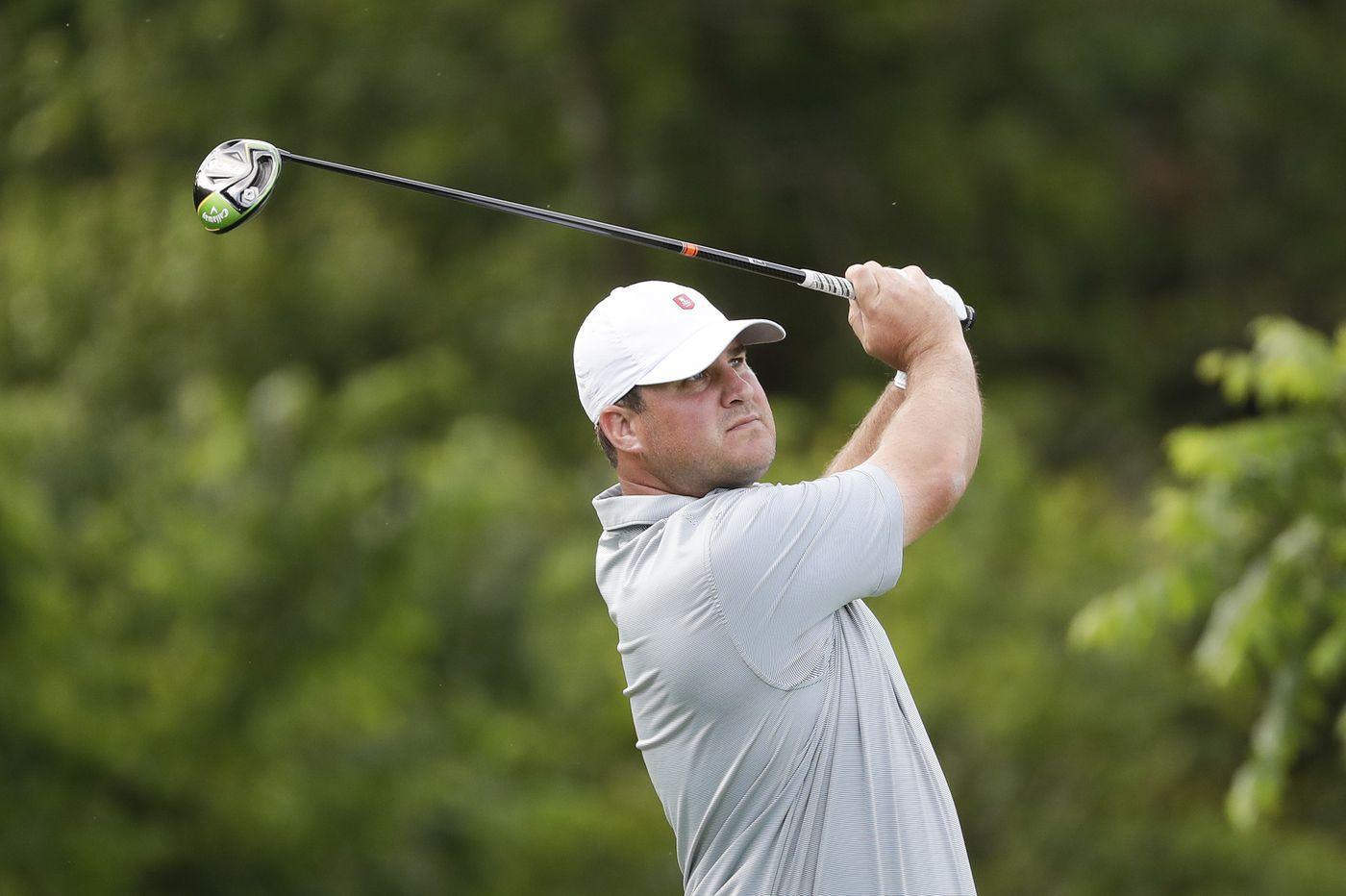 Jeff Osberg completes Golf Association of Philadelphia career Grand Slam, wins GAP Middle-Amateur